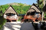 Hotel Cook-Inseln,   Cook Island,   Paradise Cove in Aitutaki  in der Südsee Pazifik in Eigenanreise