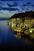 Hotel Französisch-Polynesien,   Französisch Polynesien,   Hilton Moorea Lagoon Resort And Spa in Moorea  in der Südsee Pazifik in Eigenanreise