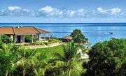 Hotel Fiji,   Fiji - Viti Levu,   Volivoli Beach Resort Fiji in Rakiraki  in Ozeanien Pazifik in Eigenanreise