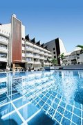Hotel Französisch-Polynesien,   Tahiti,   Hotel Tahiti Nui in Papeete  in der Südsee Pazifik in Eigenanreise