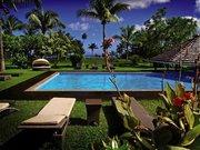 Hotel Französisch-Polynesien,   Französisch Polynesien,   Raiatea Lodge in Raiatea  in der Südsee Pazifik in Eigenanreise