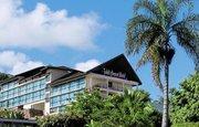 Hotel Französisch-Polynesien,   Tahiti,   Tahiti Airport Motel in Papeete  in der Südsee Pazifik in Eigenanreise