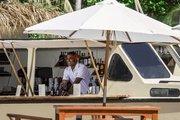 Hotel Fiji,   Fiji,   Paradise Cove Resort in Insel Yasawa  in Ozeanien Pazifik in Eigenanreise