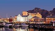 Billige Flüge nach Kapstadt (Südafrika) & Inn on the Square in Kapstadt