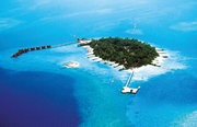 Malediven,     Malediven - weitere Angebote,     Nika Island Resort in Kudafolhudhoo  ab Saarbrücken SCN