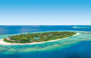 Malediven,     Malediven - weitere Angebote,     Furaveri Island Resort & Spa in Furaveri  ab Saarbrücken SCN
