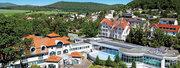 Billige Flüge nach Frankfurt (DE) & Göbel?s Hotel Aquavita in Bad Wildungen