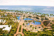 Neckermann Reisen Sirenis Punta Cana Resort Casino & Aquagames Uvero Alto