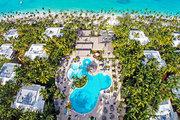 Ostküste (Punta Cana),     Grand Palladium Bavaro Suites Resort & Spa (5*) in Punta Cana  mit Thomas Cook in die Dominikanische Republik