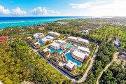 Pauschalreise          TRS Turquesa Hotel in Punta Cana  ab Stuttgart STR