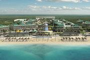 Reisen Hotel Ocean El Faro in Playa Uvero Alto