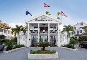 Das HotelAlbachiara Beachfront Hotel in Las Terrenas