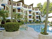 Das Hotel Sosua by the Sea Boutique Beach Resort im Urlaubsort Sosua