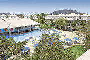Das HotelGrand Paradise Playa Dorada in Playa Dorada