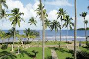 Hotel Punta Bonita in Las Terrenas