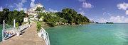 Pauschalreise          Luxury Bahia Principe Cayo Levantado in Cayo Levantado  ab Salzburg SZG