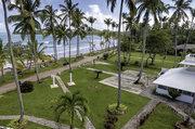 Das Hotel Hotel Punta Bonita im Urlaubsort Las Terrenas