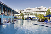 Das Hotel Grand Paradise Playa Dorada in Playa Dorada
