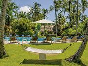 Last Minute     Halbinsel Samana,     Resort Costa Las Ballenas (3*) in Las Terrenas  in der Dominikanische Republik