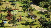Das Hotel Melia Punta Cana Beach Resort (Adults only) in Playa Bávaro