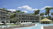 Luxus Hotel          Ocean El Faro in Uvero Alto