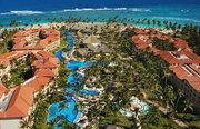 Dom Rep Last Minute Hotel Majestic Colonial Punta Cana   in Playa Bávaro mit Flug