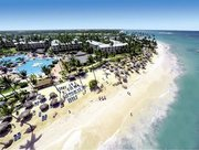 Das Hotel VIK hotel Arena Blanca & VIK hotel Cayena Beach im Urlaubsort Punta Cana
