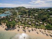 Hotel Fiji,   Fiji,   Musket Cove Island Resort in Insel Malolo Lailai  in Ozeanien Pazifik in Eigenanreise