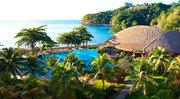 Hotel Französisch-Polynesien,   Tahiti,   Tahiti Pearl Beach Resort in Tahiti  in der Südsee Pazifik in Eigenanreise