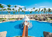 Reisen Paradisus Palma Real Golf & Spa Resort Punta Cana