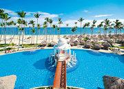 Das Hotel Paradisus Palma Real Golf & Spa Resort im Urlaubsort Punta Cana