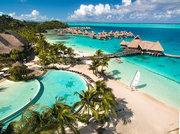 Hotel Französisch-Polynesien,   Bora Bora,   Conrad Bora Bora Nui in Bora Bora  in der Südsee Pazifik in Eigenanreise