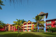 Das Hotel Caribe Club Princess Beach Resort & Spa in Punta Cana