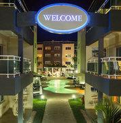 Das Hotel Presidential Suites Punta Cana im Urlaubsort Punta Cana