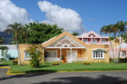 Das HotelPuerto Plata Village in Playa Dorada