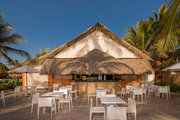 Das Hotel Tropical Princess Beach Resort & Spa in Punta Cana