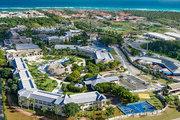 Das Hotel Memories Splash Punta Cana in Bávaro