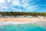 Pauschalreise          Hotel RIU Naiboa in Punta Cana  ab Hamburg HAM