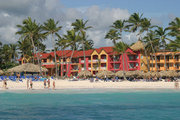 Das Hotel Punta Cana Princess All Suites Resort & Spa Adults Only im Urlaubsort Punta Cana