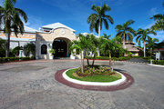 Das Hotel Grand Bahia Principe Turquesa in Playa Bávaro