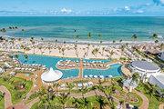 Top Last Minute AngebotSensatori Resort Punta Cana   in Uvero Alto mit Flug