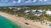 Das Hotel ClubHotel Riu Bambu im Urlaubsort Punta Cana