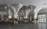 Pauschalreise          RIU Palace Punta Cana in Punta Cana  ab Düsseldorf DUS