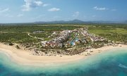 Das Hotel Breathless Punta Cana Resort & Spa in Uvero Alto