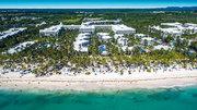 Pauschalreise          Hotel Riu Palace Bavaro in Punta Cana  ab Stuttgart STR