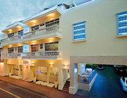 Hotelbewertungen Hodelpa Caribe Colonial Santo Domingo