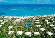 Das Hotel Paradisus Punta Cana Resort im Urlaubsort Punta Cana