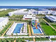 Das HotelHotel Riu Republica in Punta Cana