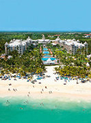 Reisen Familie mit Kinder Hotel         RIU Palace Punta Cana in Punta Cana