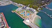 Das Hotel Alsol Tiara Cap Cana im Urlaubsort Punta Cana